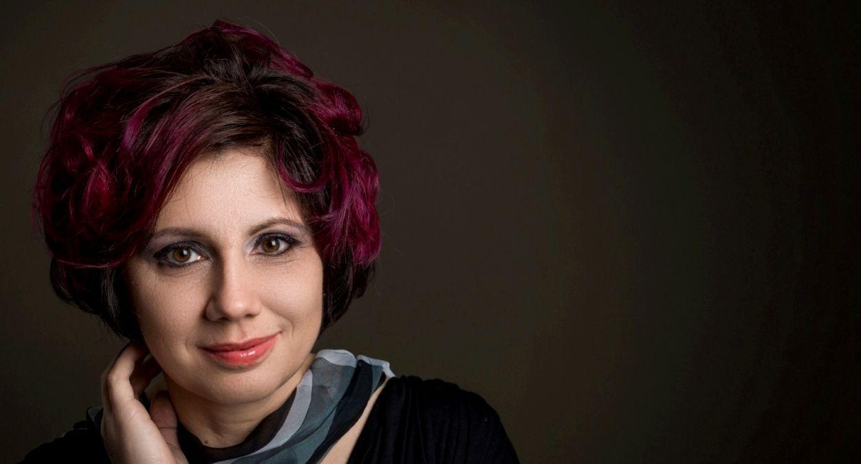 Антония Георгиева - Тони - Пертито