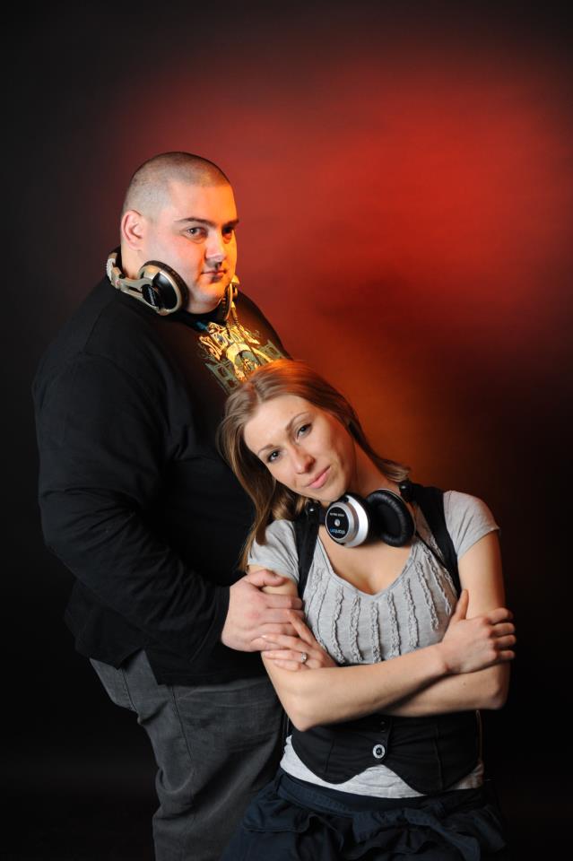 Александър Александров -  Alex DJ - Пертито