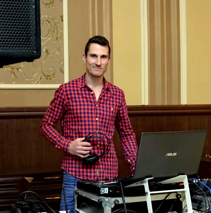 Dragomir Ivanov - DJ Drago - Пертито