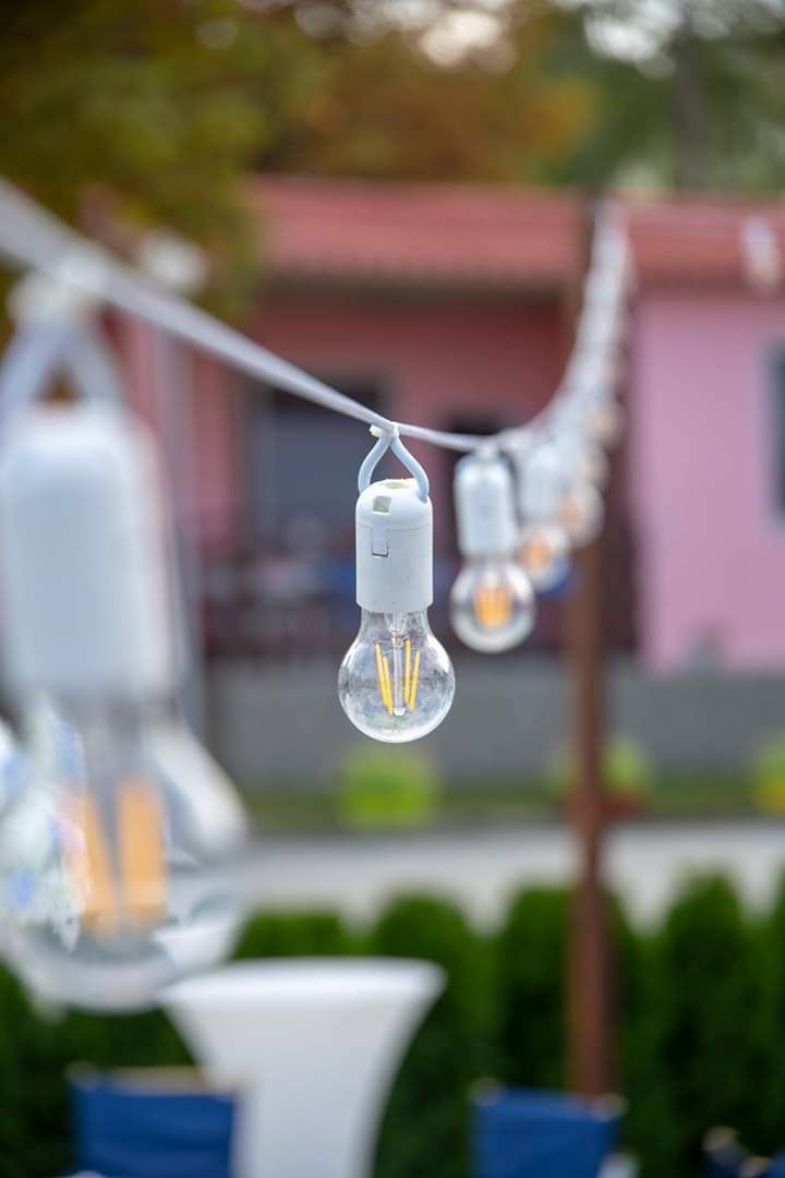 Осветление - Пертито