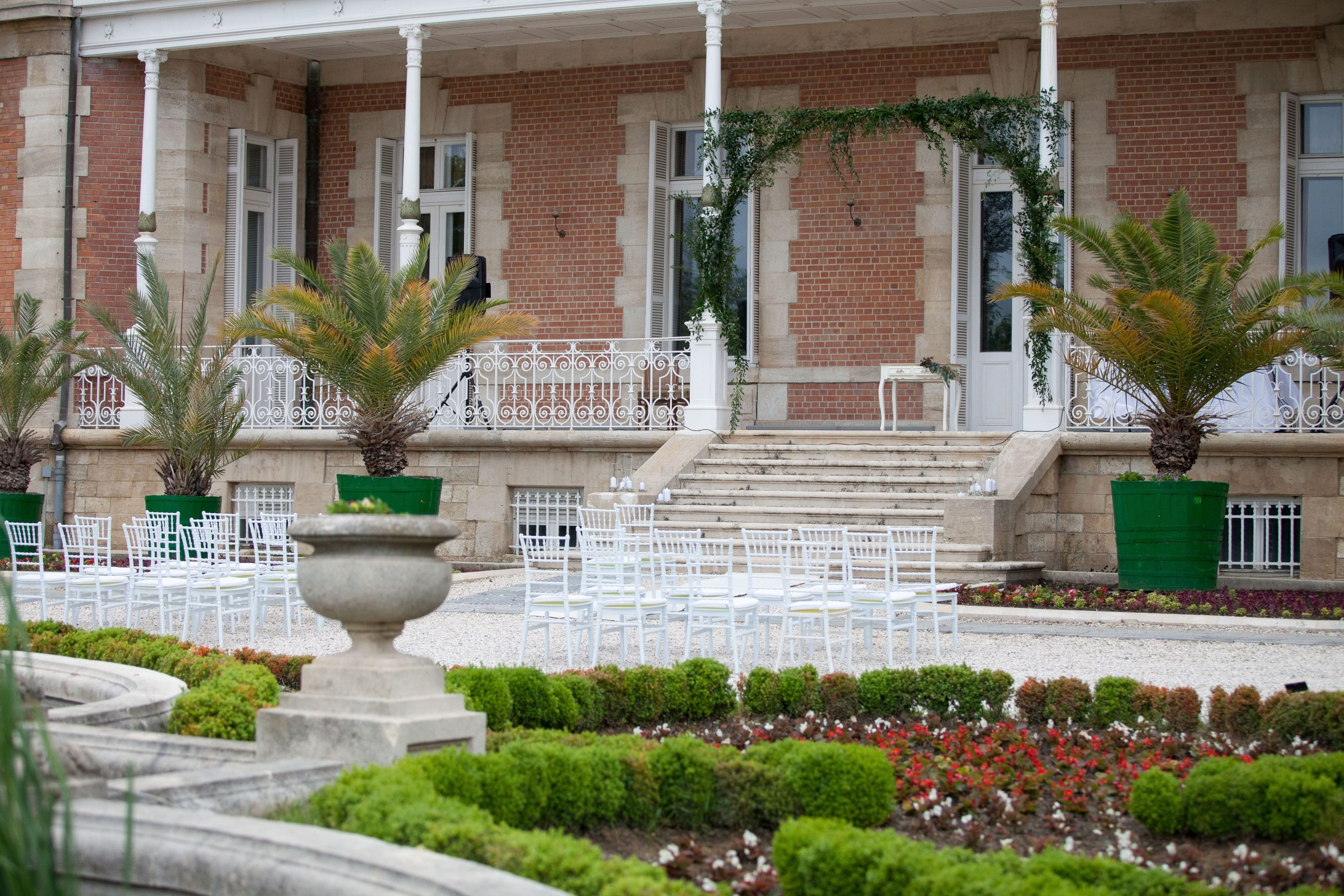 Euxinograde Residence - Пертито