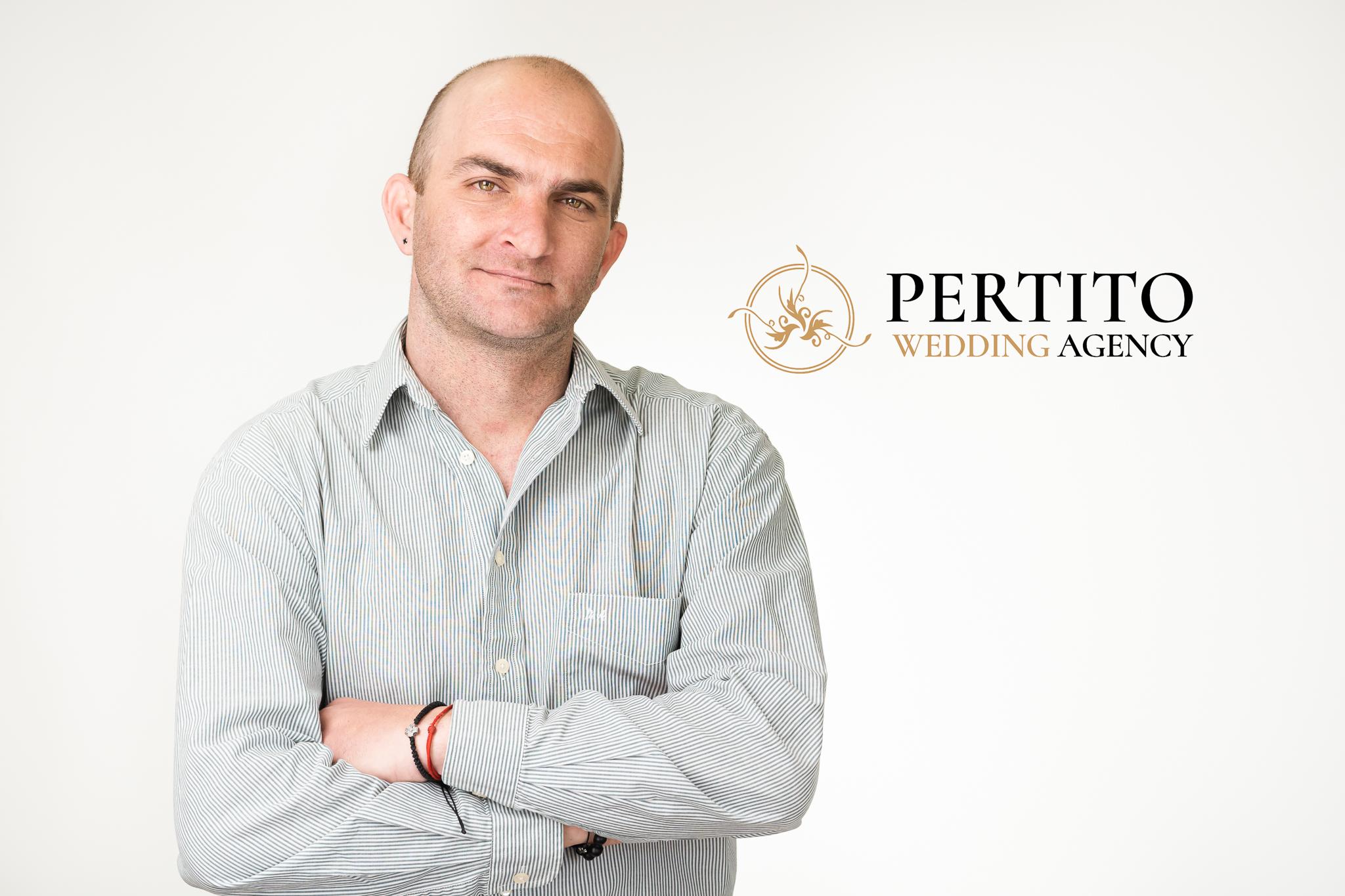 DJ Mitakis - Пертито